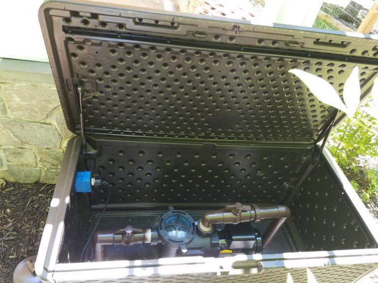 Pump station 2