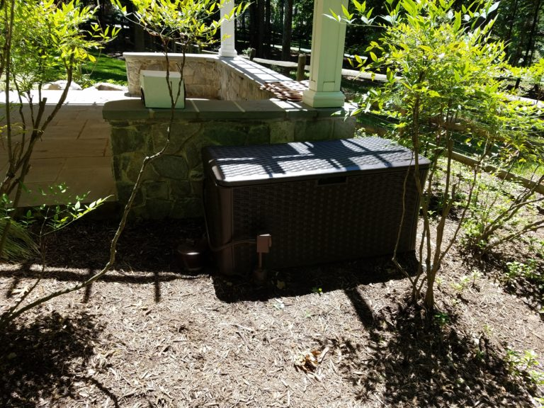 Pump station 3